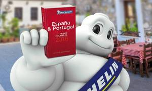 Guía Michelin 2016